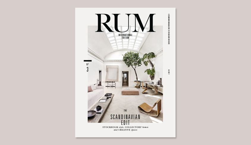 Buy Our Magazine Rum International